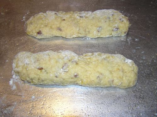 biscotti-logs