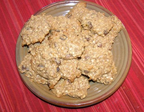 carribean-banana-cookies
