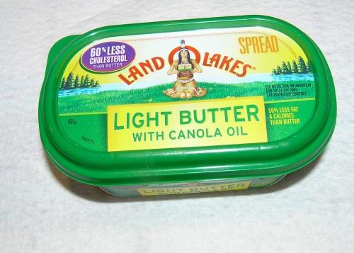 light-butter