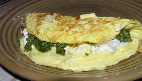 green-sauce-in-omlet