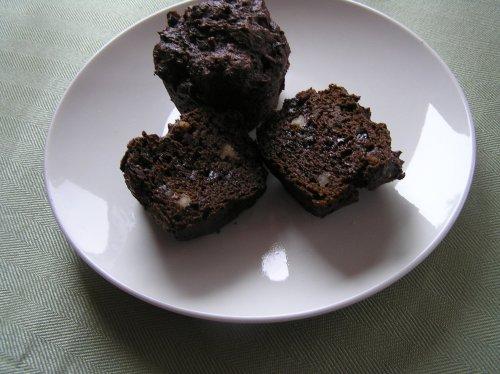 food-choc-muffins
