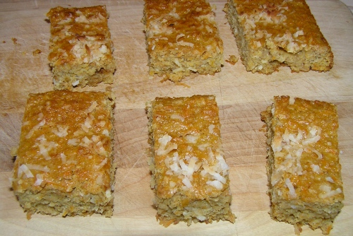 oatmeal-snack-bars