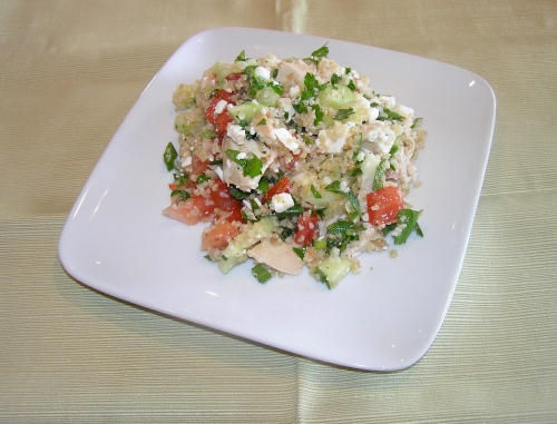 chicken-feta-tabboleh