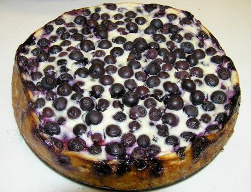 creamy blueberry torte3