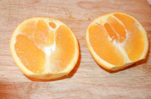 Orange Kiss Me Cake | The Perpetual Feast